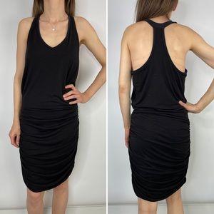 🛍3 for $25 🛍 Athleta Racerback Black Dress